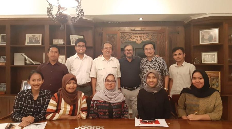 PA Jakarta Team