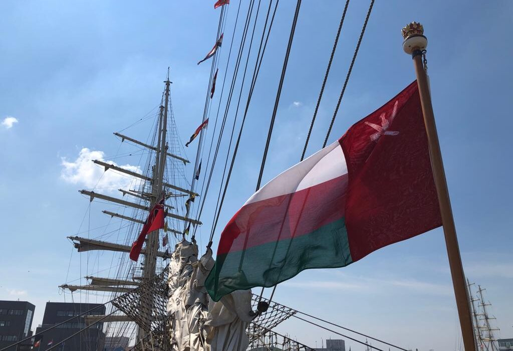 Decades of advice and support to the Sultanate of Oman